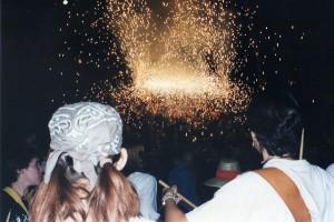 Correfoc de Festa Major